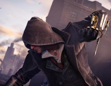 Debut Trailer Assassins Creed Syndicate