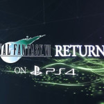 Trailer Final Fantasy 7 E3 2015