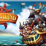 Age Of wind: Android Game