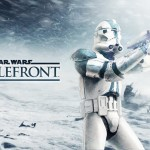 Trailer Star Wars Battlefront