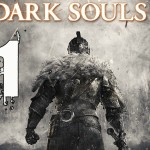 Walkthrough Dark Souls 2 Part 1 (Expert Mode)
