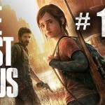 Walkthrough The Last Of Us Part 1