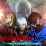 Trailer Devil May Cry 4: Special Edition