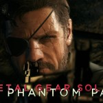 Trailer Metal Gear Solid V: The Phantom Pain