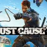Trailer Seru Just Cause 3