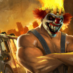 Twisted Metal Game PlayStation 3