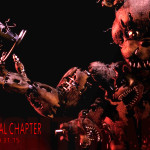 Trailer  Five Nights at Freddy's 4
