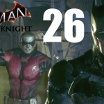 Walkthrough Batman Arkham Knight Part 26