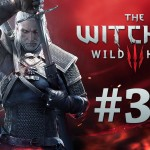 Walkthrough The Witcher 3 : Wild Hunt Part 37
