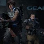 Trailer Gears Of War 4 (Xbox One)