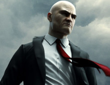 Trailer Gameplay Hitman ( 1080P )