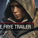 Trailer Gameplay Evie Frye Assassin's Creed Syndicate