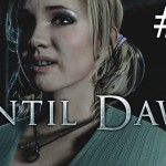 Walkthrough Until Dawn Part 2 With PewDiePie
