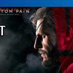 Walkthrough Metal Gear Solid V : The Phantom Pain Part 1