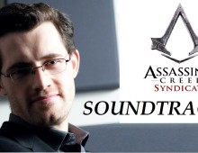 Austin Wintory Jadi Komposer Utama Musik Dalam Game Assassin's Creed Syndicate
