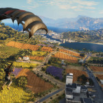 Trailer Gameplay Just Cause 3 (WTF !!! This Game Is Amazing)