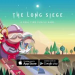 The Long Siege: Game 2D Ciptaan Anomaly Studios