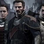 Trailer The Order 1886