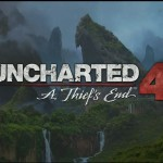 Trailer Gameplay Uncharted 4: Thief's End